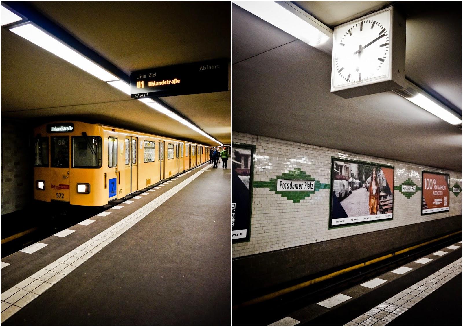underground, u-bahn